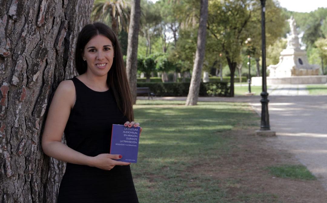 Ana Asión: «el Aragón rural fue importante en la transición»