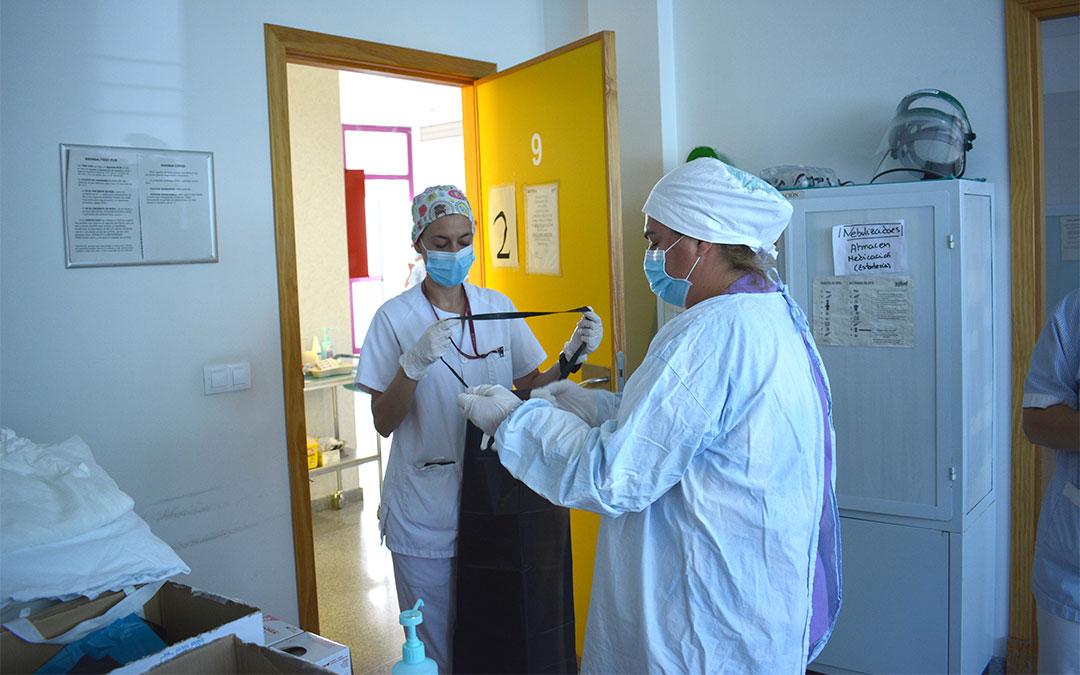 Sanidad detecta 633 casos de coronavirus en Aragón, el 41% de ellos asintomáticos