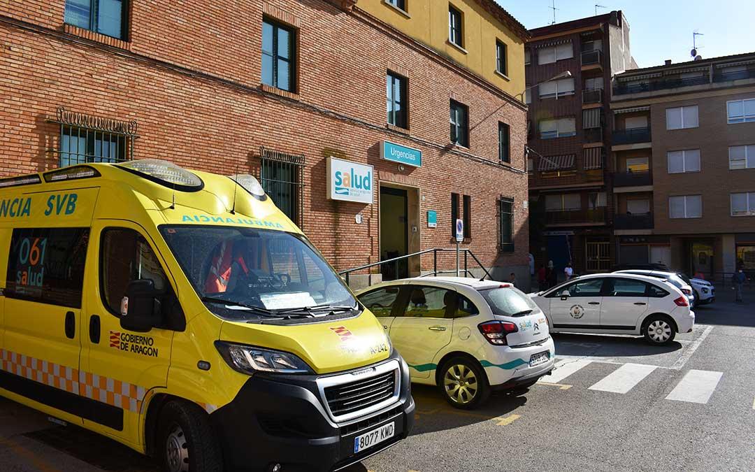 El Bajo Aragón Caspe se estabiliza con 3 nuevos casos positivos de covid registrados en los 3 últimos días
