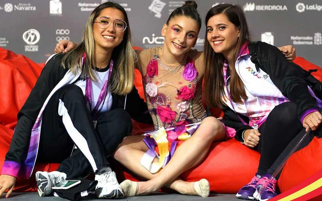 Los clubes de Caspe, a la espera de poder practicar su deporte favorito