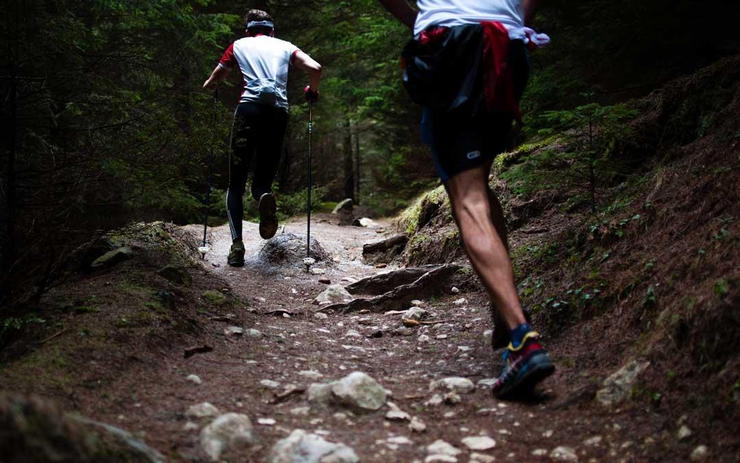 El Bajo Aragón Caspe lanza el I Circuito Running Virtual para competir este verano