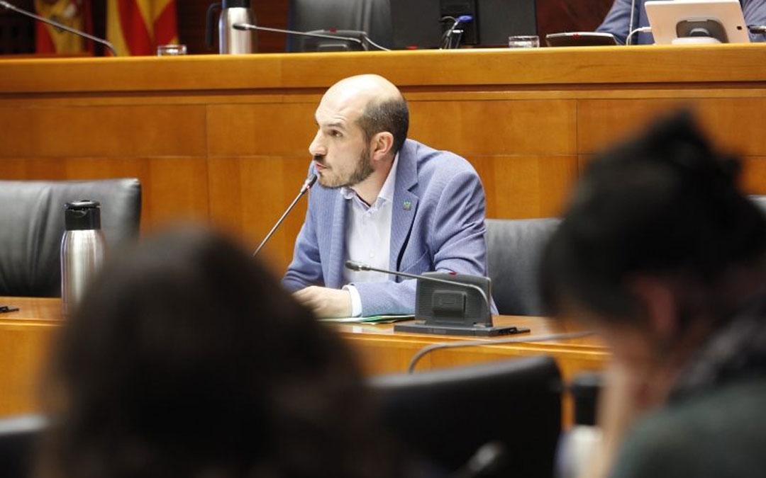 Diego Bayona: «Queremos adaptar los operativos de incendios a los nuevos retos»