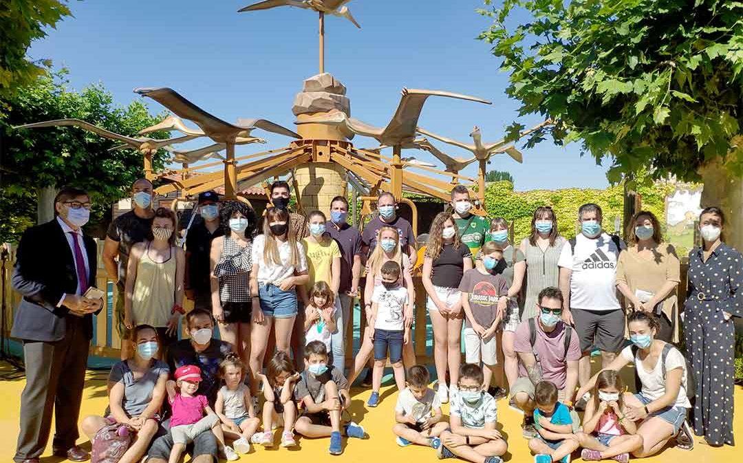 Dinópolis arranca su vigésima temporada con dos nuevas atracciones y un espacio museístico