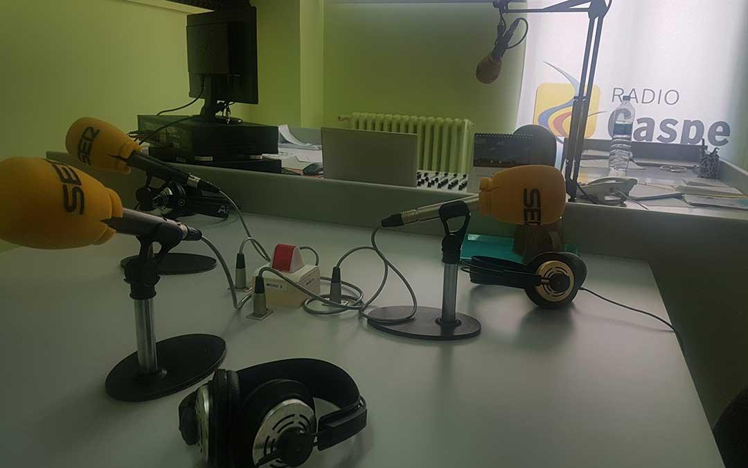 Hoy es tu día Radio Caspe 24/07/2020