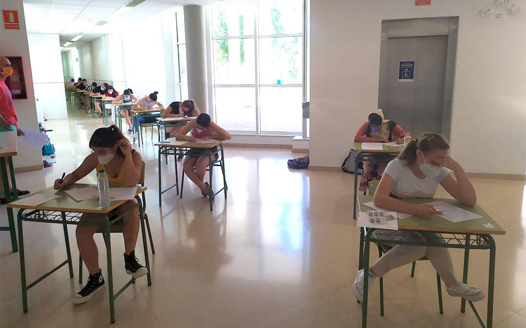 El medio rural ve con incertidumbre el incremento de itinerarios de Bachillerato ante la falta de alumnos para cubrirlos