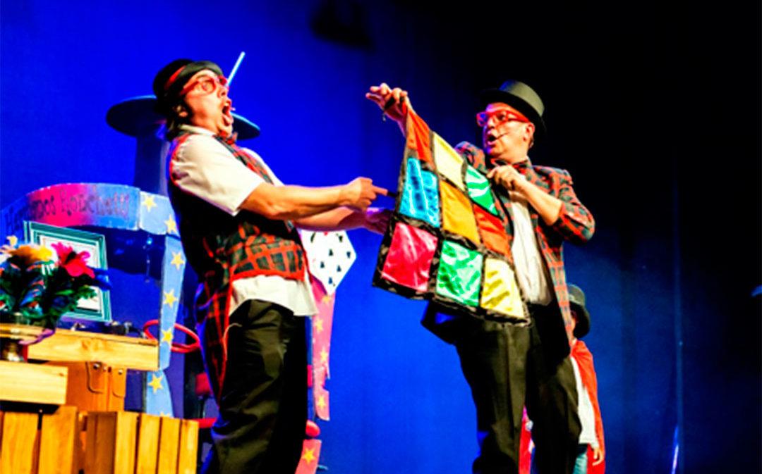 La cultura vuelve a las 'Noches de verano' en Alcorisa