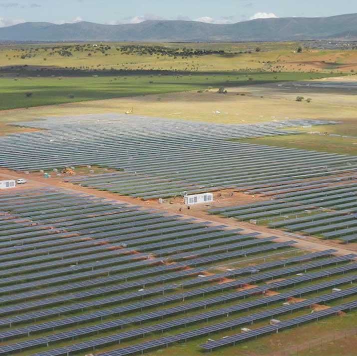 La construcción del primer parque solar en Andorra comenzará en enero