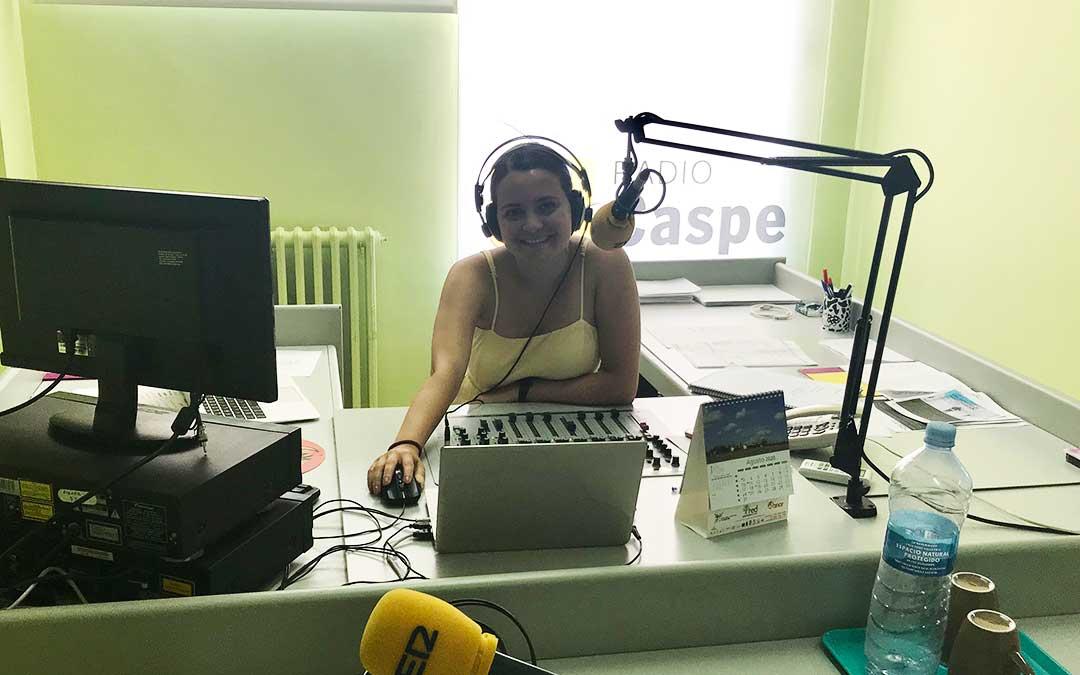 Hoy es tu día Radio Caspe 15/07/2020