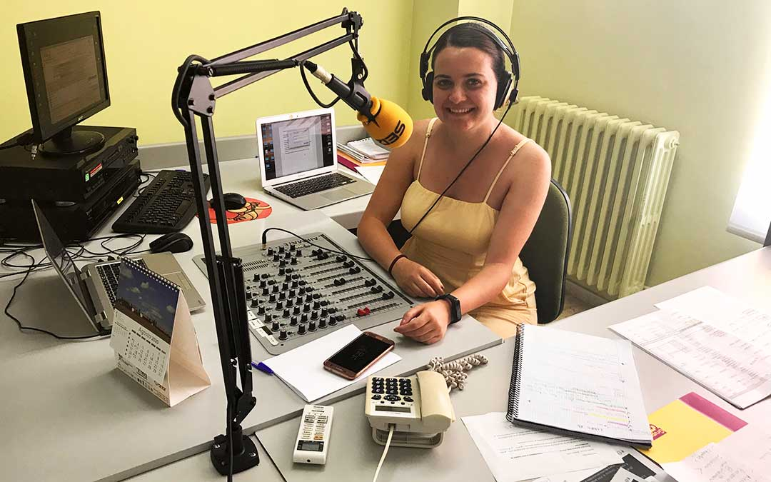 Hoy es tu día Radio Caspe 17/07/2020