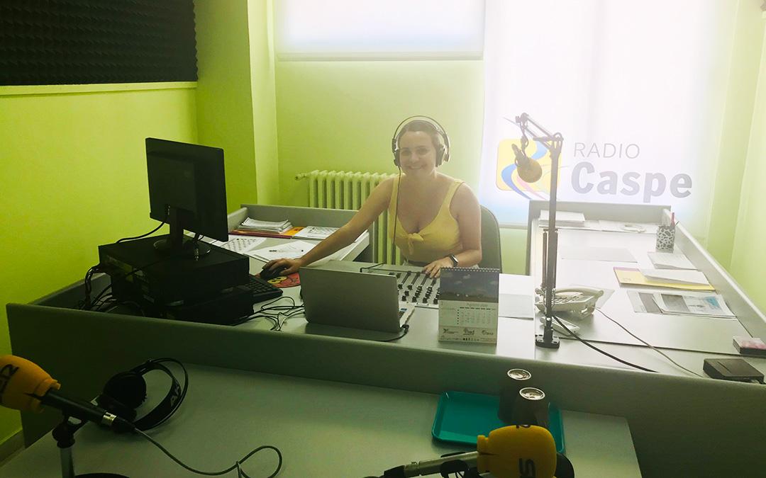 Hoy es tu día Radio Caspe 07/07/2020