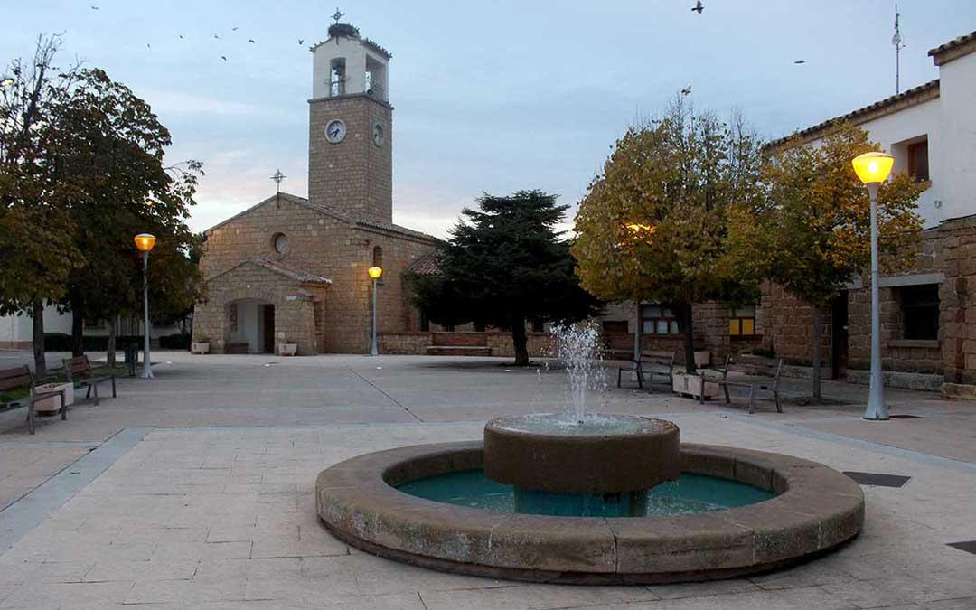 Abierta la preinscripción para los cursos de natación de Valmuel y Puigmoreno