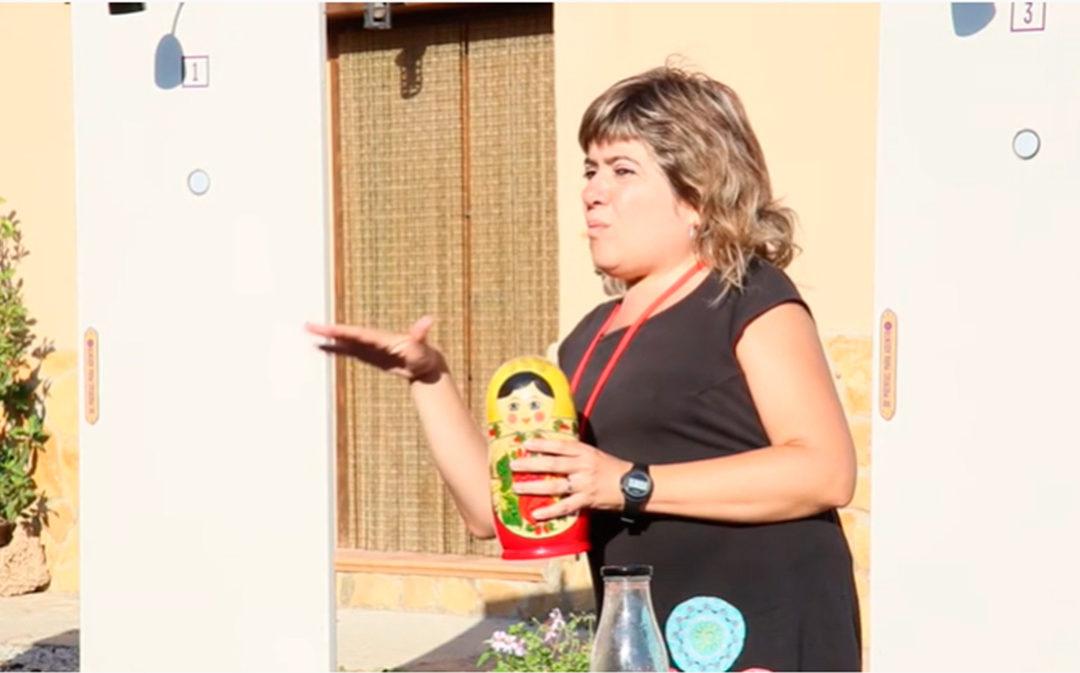 'De puertas para adentro', una actividad para concienciar sobre la violencia de género en el Matarraña