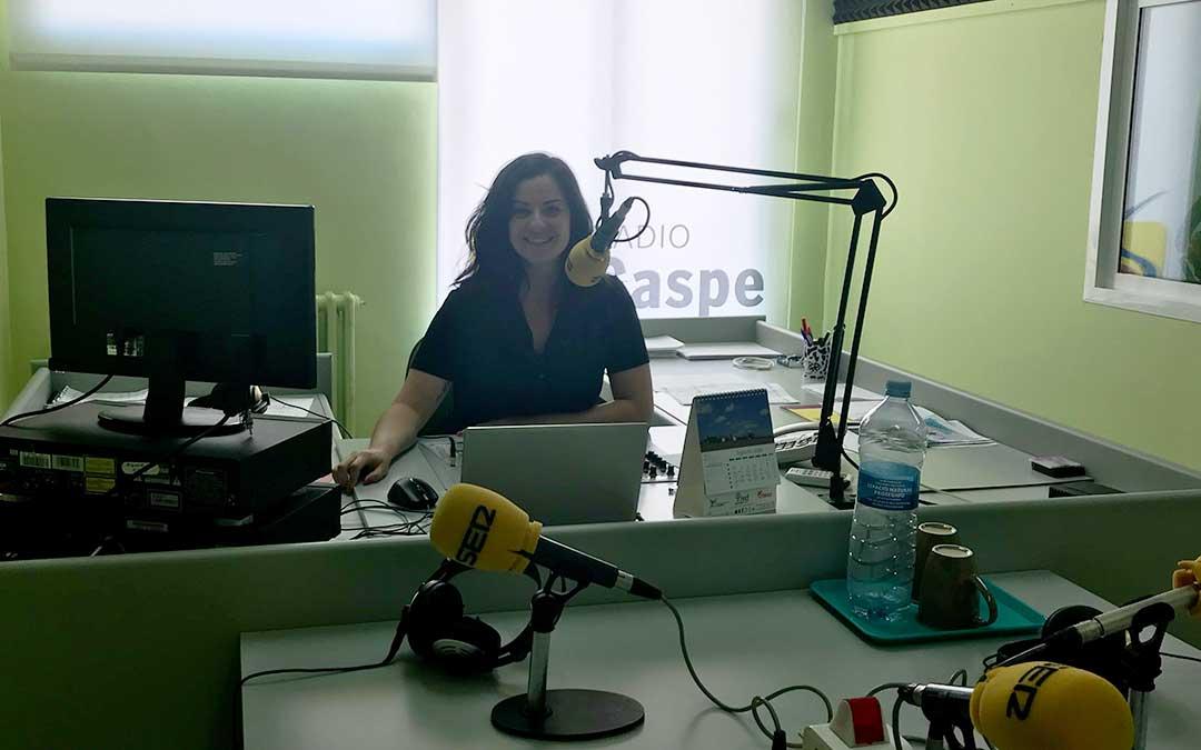 Hoy es tu día Radio Caspe 04/08/2020