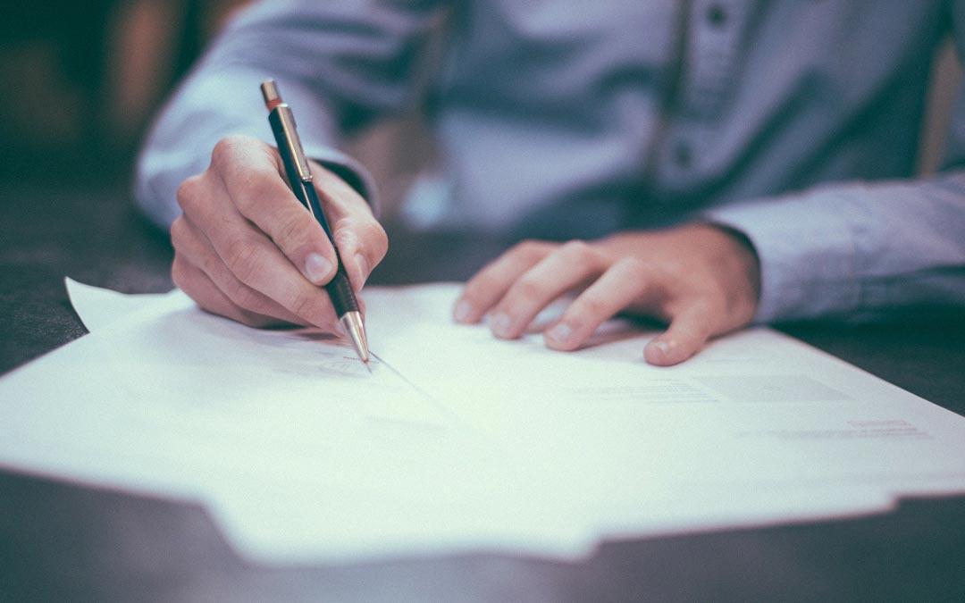 Imagen de recurso, tomando apuntes en un cuaderno./Pixabay