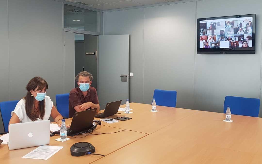 Aragón valora limitar aforos y horarios además del uso obligatorio de la mascarilla en zonas con brotes de Covid