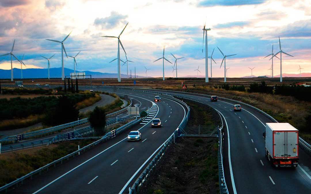 El transporte: un pilar económico esencial en Aragón