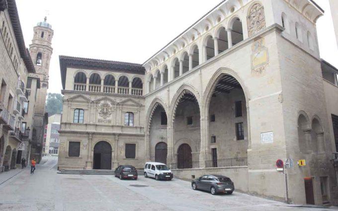 El Ayuntamiento de Alcañiz convoca una plaza de encargado general de brigada de obras y servicios