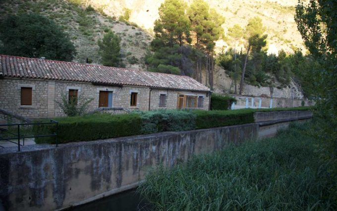 Apadrina un Olivo restaura una casa para fomentar el turismo en Oliete