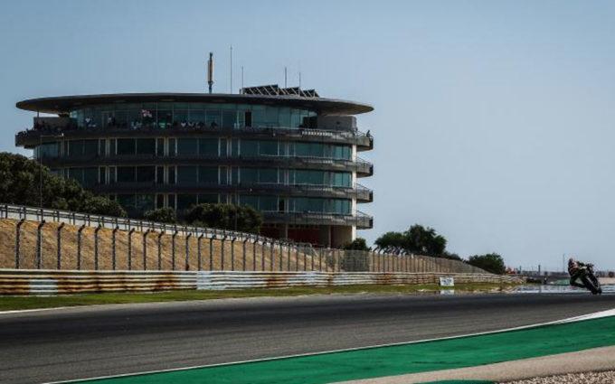 El Mundial de Motociclismo concluirá esta temporada en el circuito portugués de Portimao