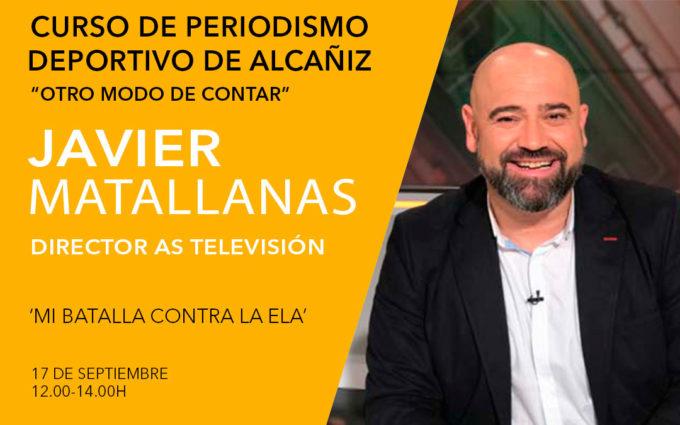 Los hermanos Matallanas y su batalla periodística contra la ELA