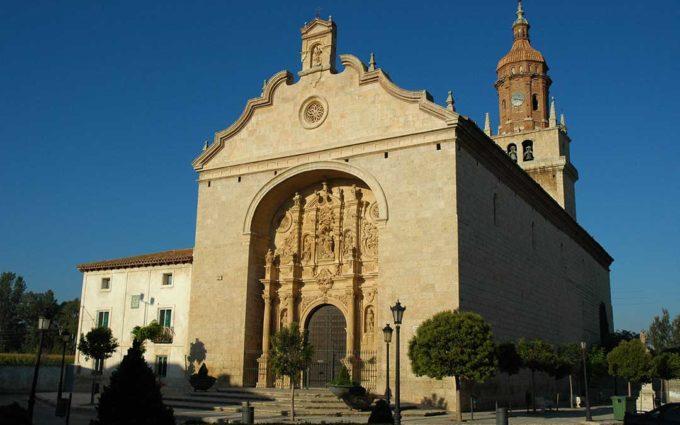 De ruta por Teruel: Calamocha. Ayto. Alcañiz