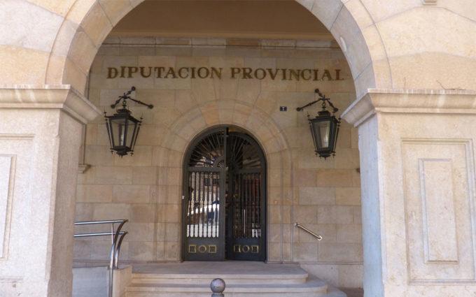 Convocadas las subvenciones del Plan de Emergencias 2020 de la Diputación de Teruel