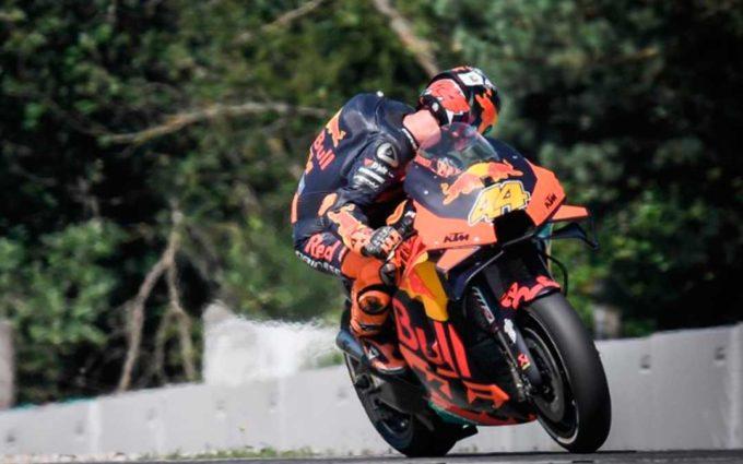 Márquez dice adiós al mundial y Rins correrá en Brno