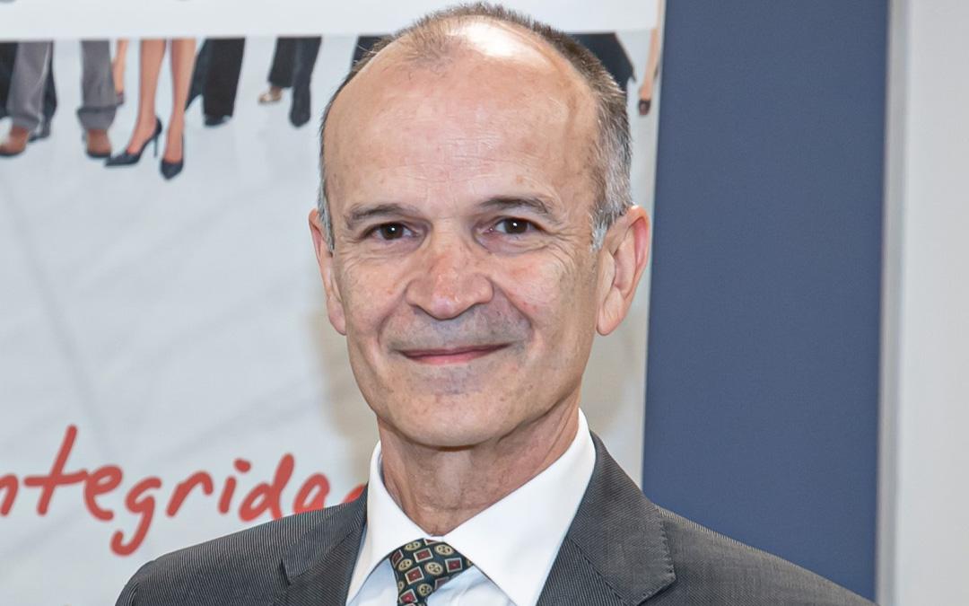 El economista alcañizano José Antonio Sola. / L.C.