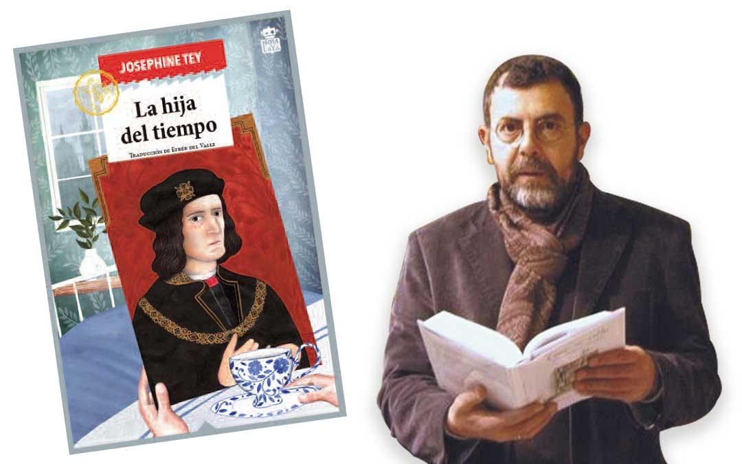libros-lacomarca-la-hija-del-tiempo