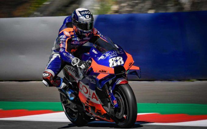 Miguel Oliveira se impone en el Gran Premio de Styria de MotoGP