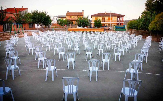 Aragón tras el fin del estado de alarma: restricciones, aforos, horarios y confinamientos perimetrales