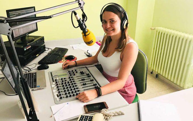 Hoy es tu día Radio Caspe 06/08/2020