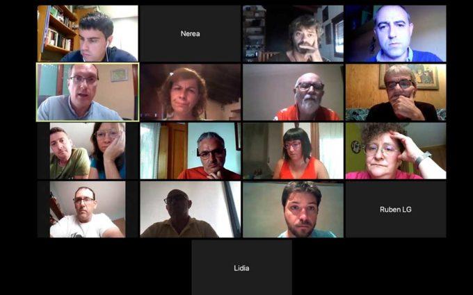Responsables del PSOE de Teruel se reúnen con los socialistas valencianos tras la polémica de Maestrazgo-Els Ports