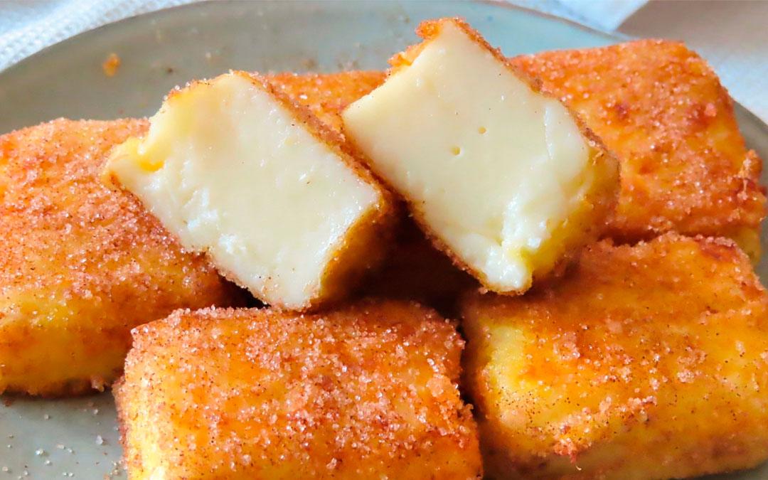 receta-lacomarca-leche-frita