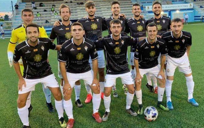Cuatro grupos conforman la competición de la preferente de la temporada 20-21