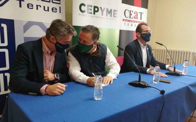Juan Ciércoles será ratificado este martes como presidente de CEOE