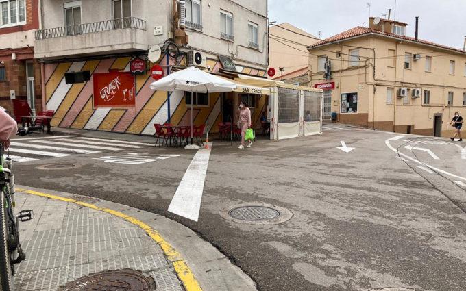 Los comerciantes de Andorra ven reducida su actividad en un 35% y cierran algunos bares