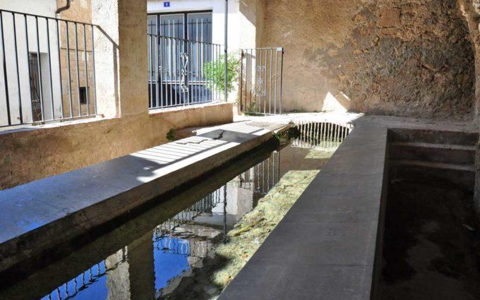 Beceite instalará una minicentral hidroeléctrica para dar suministro al alumbrado público