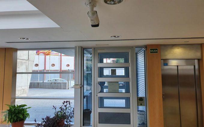 La Comarca de Cuencas Mineras instala una cámara termográfica en su sede