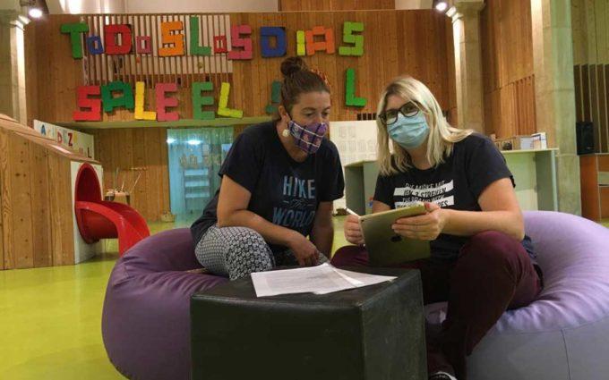 El Centro Joven de Alcañiz vuelve a abrir sus puertas con nuevas actividades