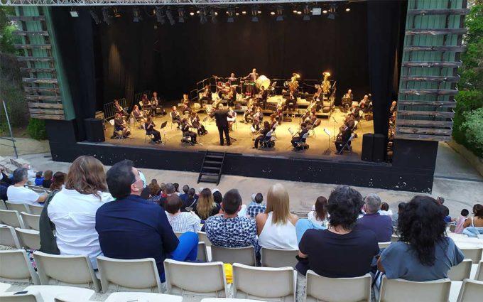 La Unión Musical de Alcañiz retransmitirá en streaming sus conciertos de Santa Cecilia