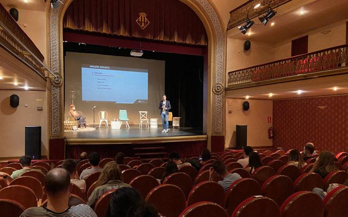 Aragón Deporte como ejemplo de periodismo transmedia