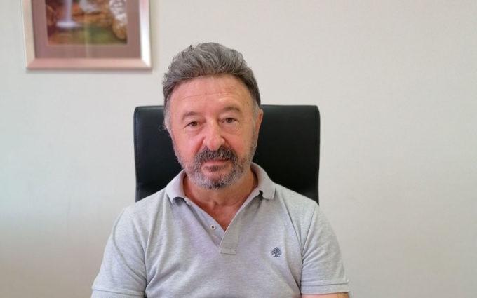 José María Merino, nuevo presidente de la Red Aragonesa de Desarrollo Rural