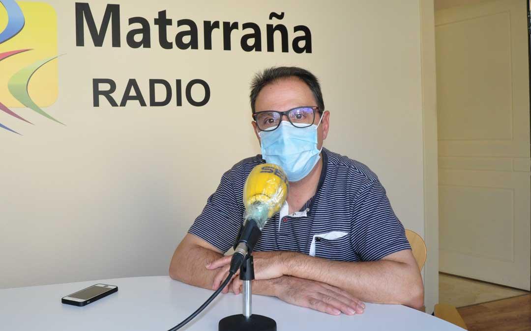 Octavio Serret.