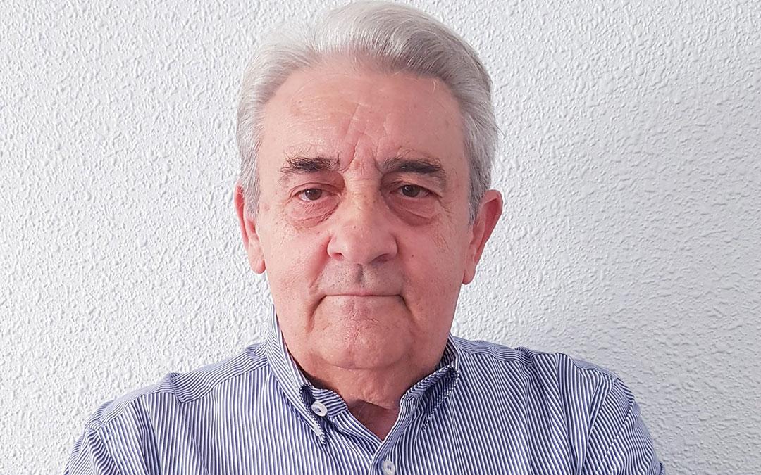 Pedro Melero, nuevo presidente de Cáritas