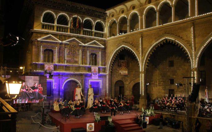 La jota, patrimonio musical aragonés que se resiste al covid-19
