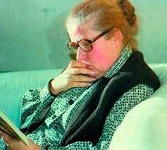 La periodista alcañizana Pilar Narvión./ L.C.