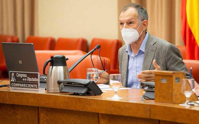 """ECODES pide en el Congreso que la Ley de Cambio Climático tenga en cuenta el """"reto demográfico"""""""