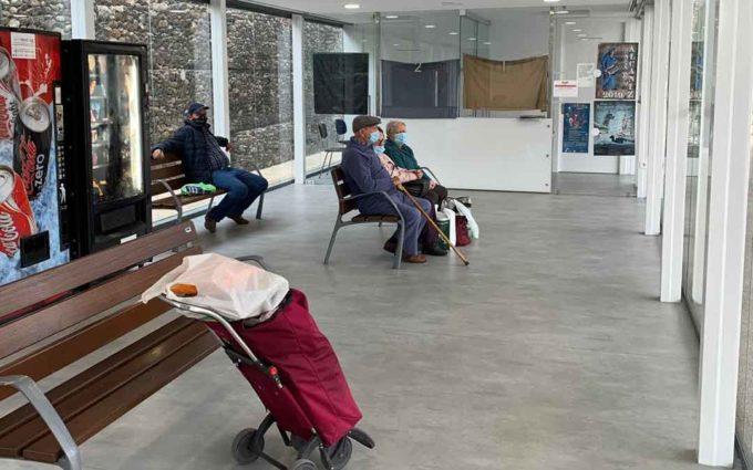 La alerta 3 aboca al cierre al 80% de los hosteleros del territorio
