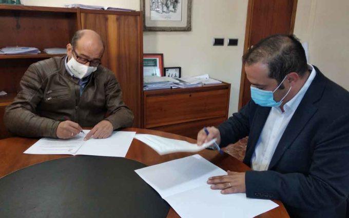 Andorra renueva el convenio de 10.000 euros con la asociación ABATTAR